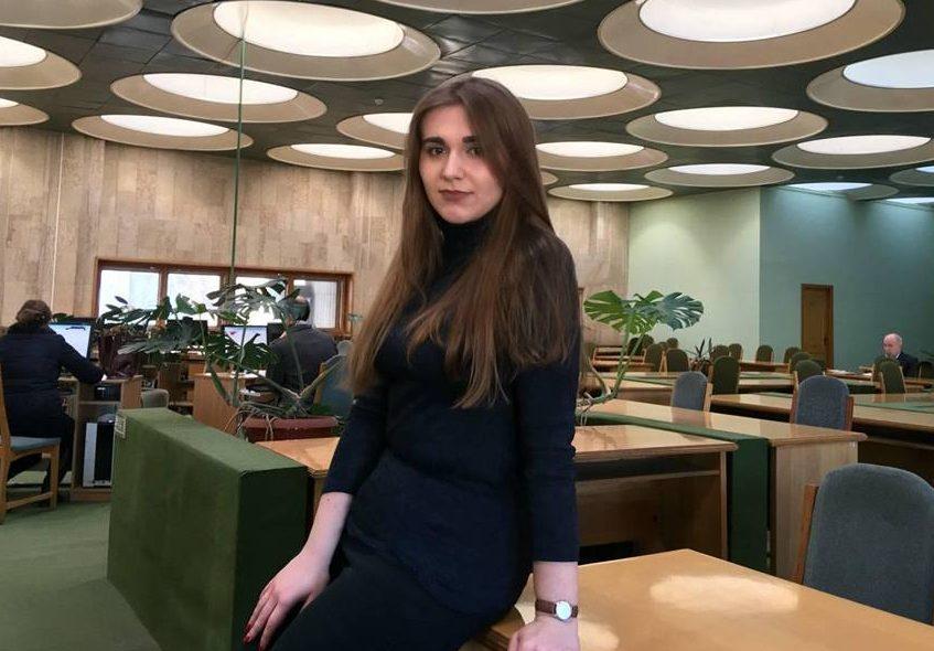 Вікторія Орисюк