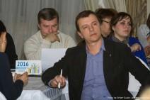 Громадський Форум у Боярці 28.01.2016