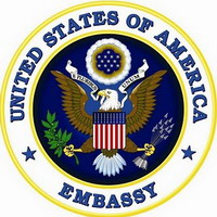 Пос США