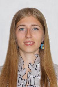 Анна Єрьоменко