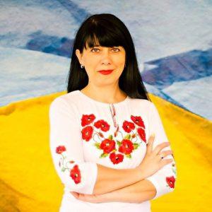 Анжела Бабкіна