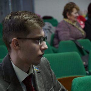 Ігор Мельник