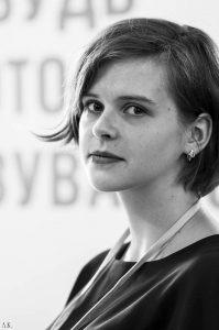 Наталія Головач