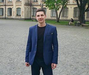 Олексій Проноза