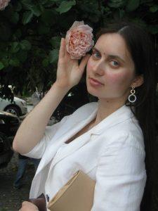 Олена Біланіна