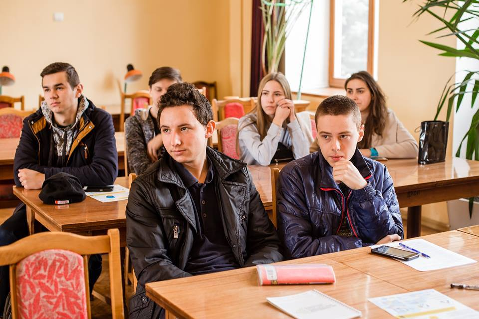 Активна Громада Дрогобича2