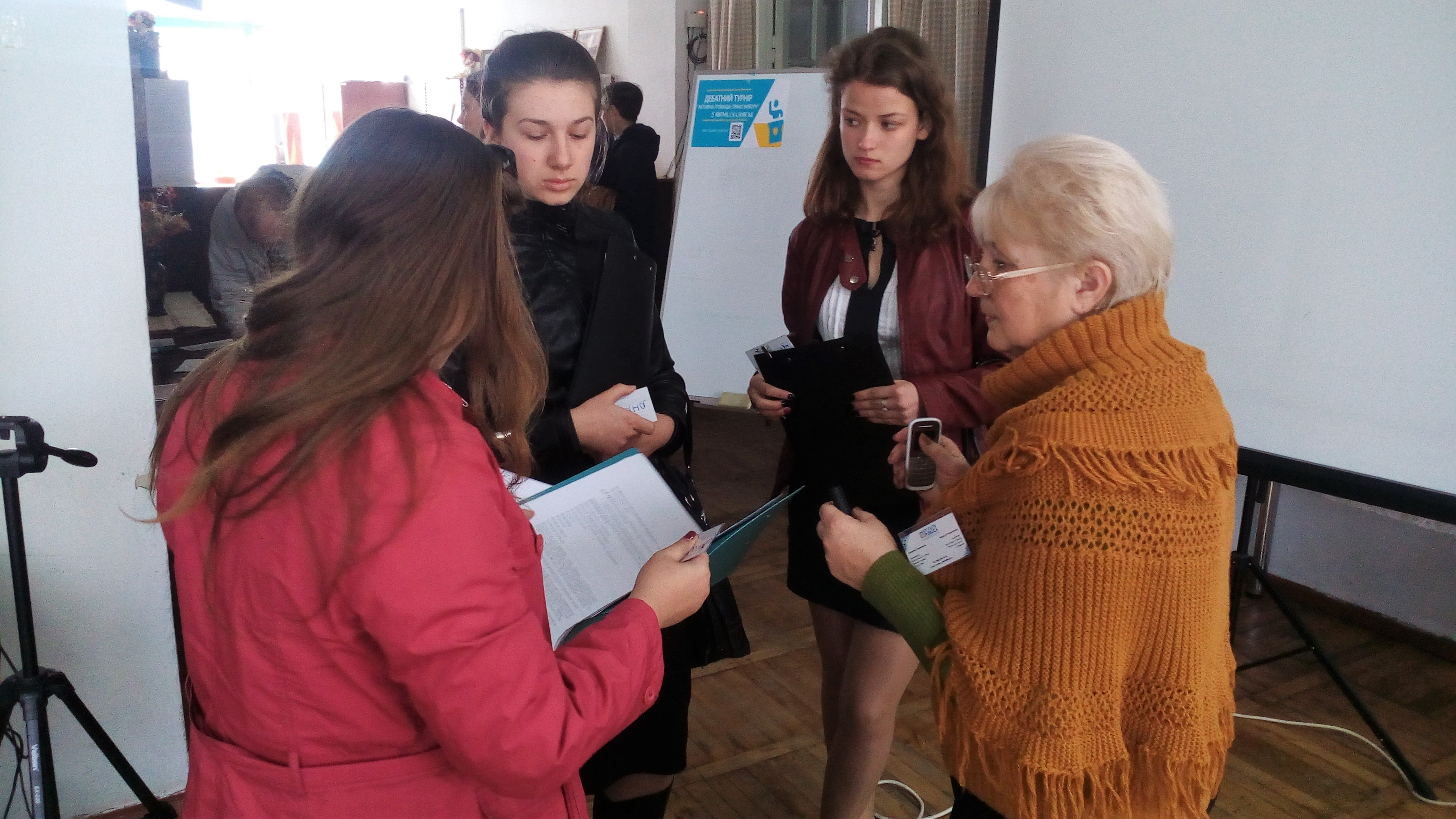 Активна Громада Скадовськ дебати (1)