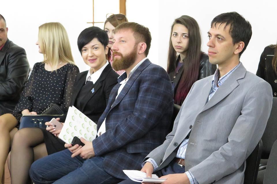 Активна Громада Ужгород1