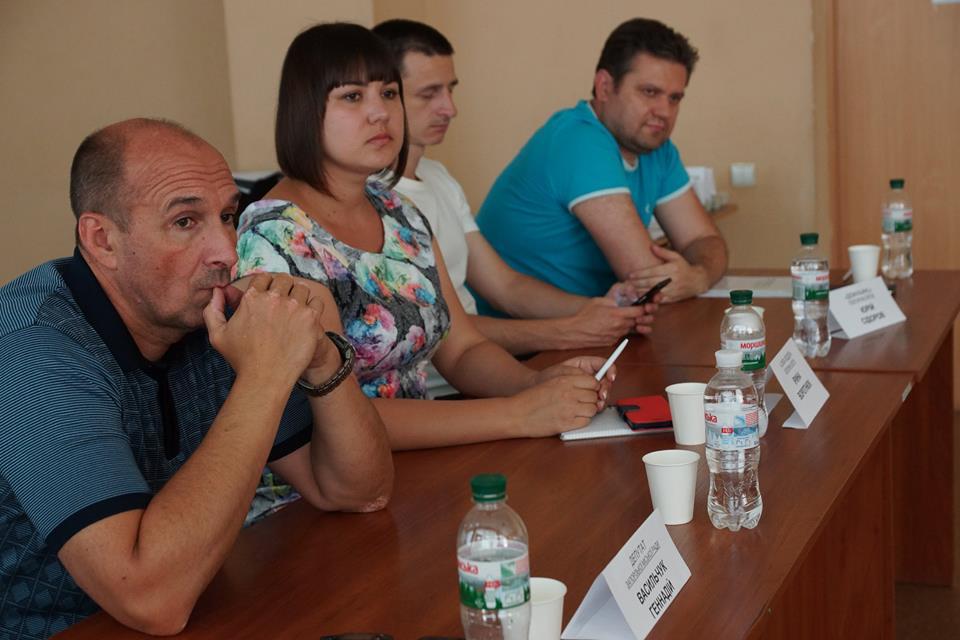 Активна Громада форум Запоріжжя