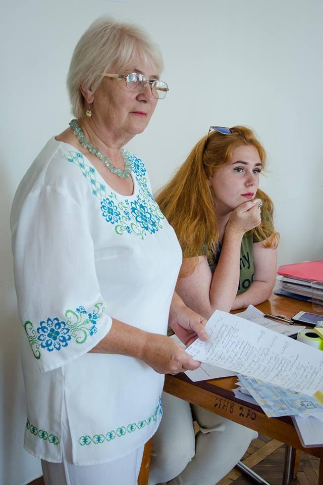 Активна Громада у Скадовську