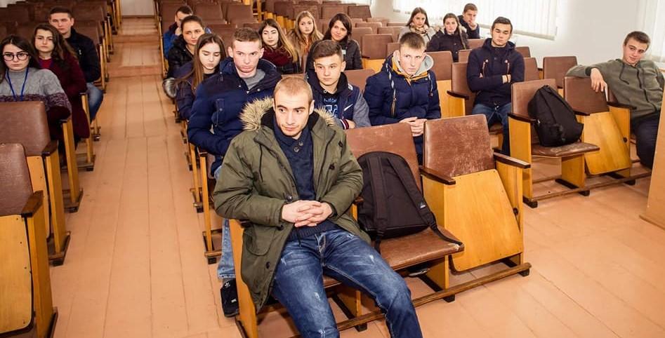 Активна Громада Дрогобича 27