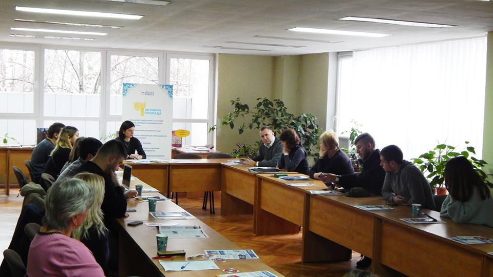 Активна Громада Луцьк форум