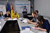 дебати Кропивницький