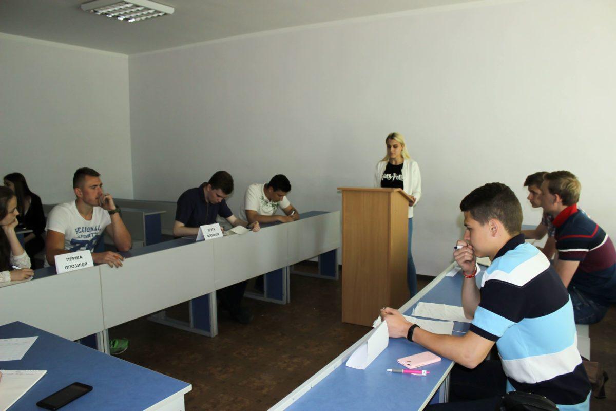 Дебати Черкаси 2018-4