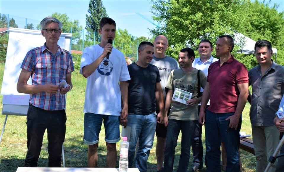 Кірпічка в Ужгороді, АГ