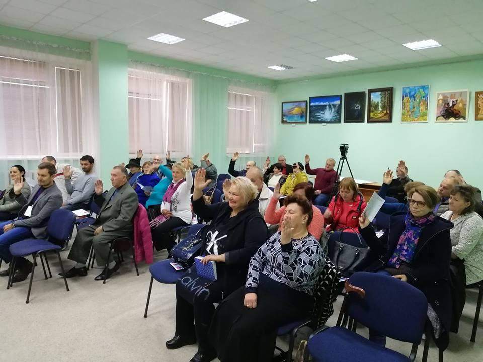 АГ в Скадовську Марафон