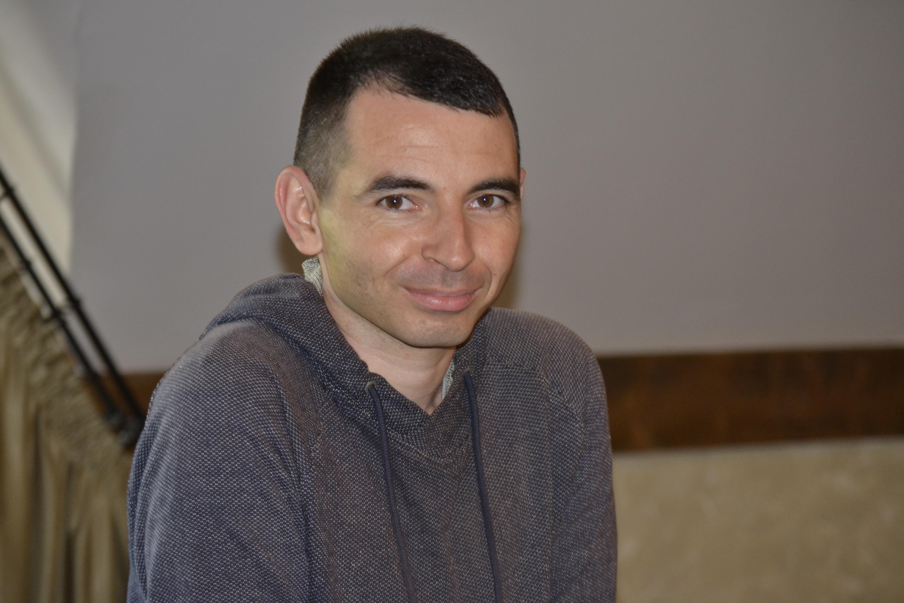 Коля Яцков