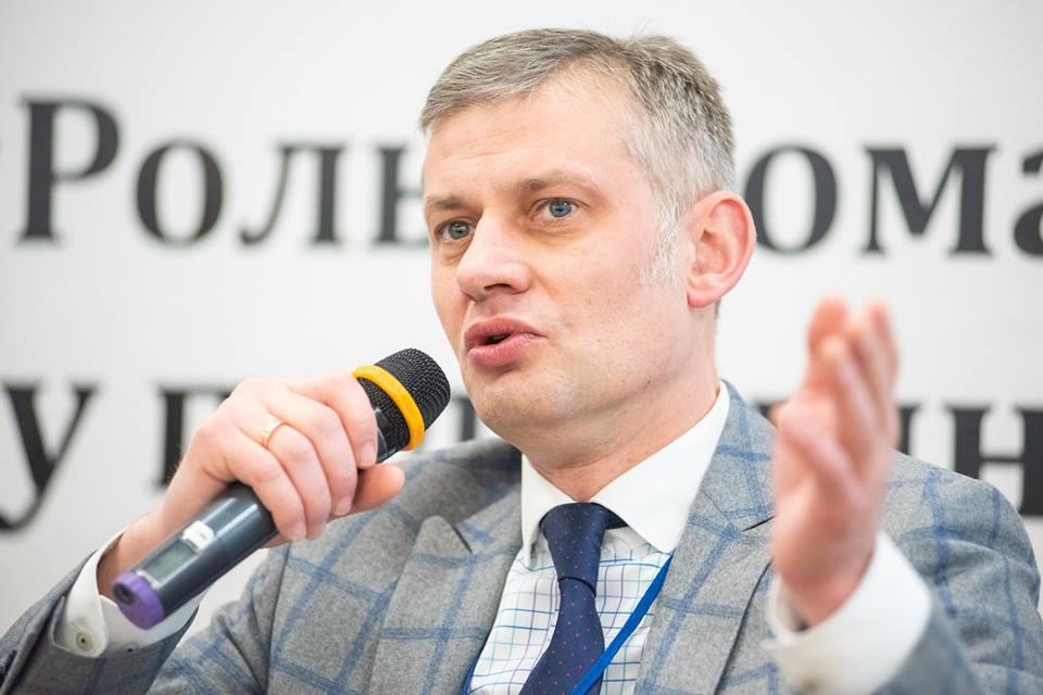 Р. Сидорович