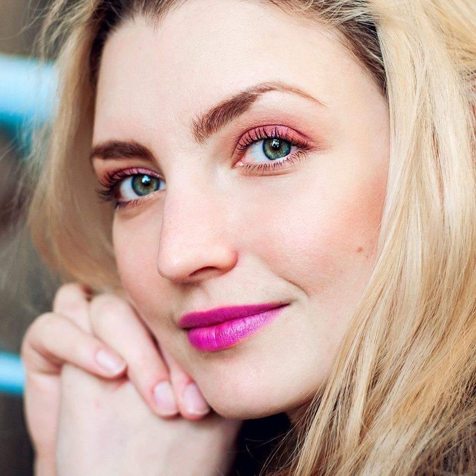 Катерина Доровських