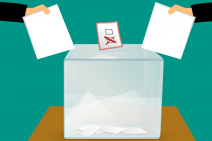 ІР вибори
