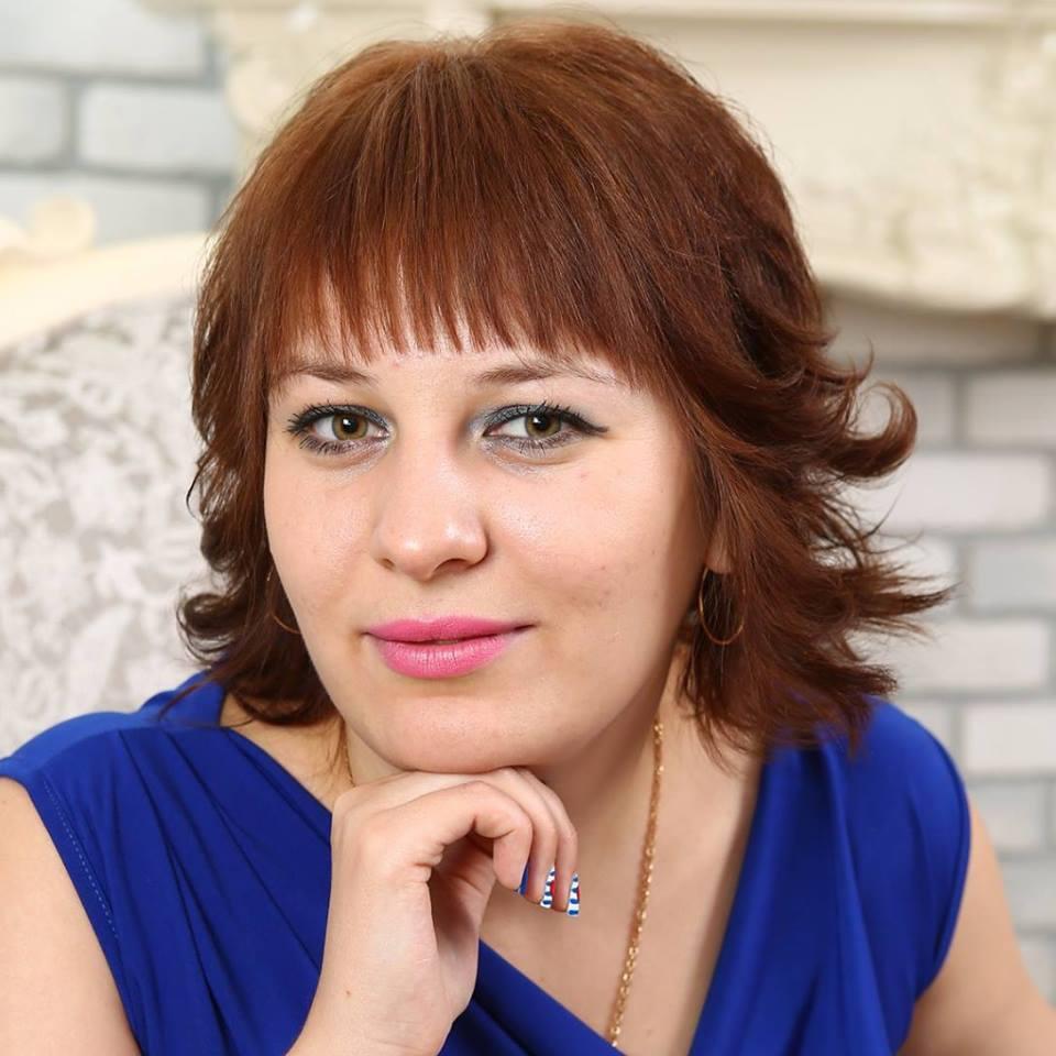 координатор Семенова Ірина Черкаси