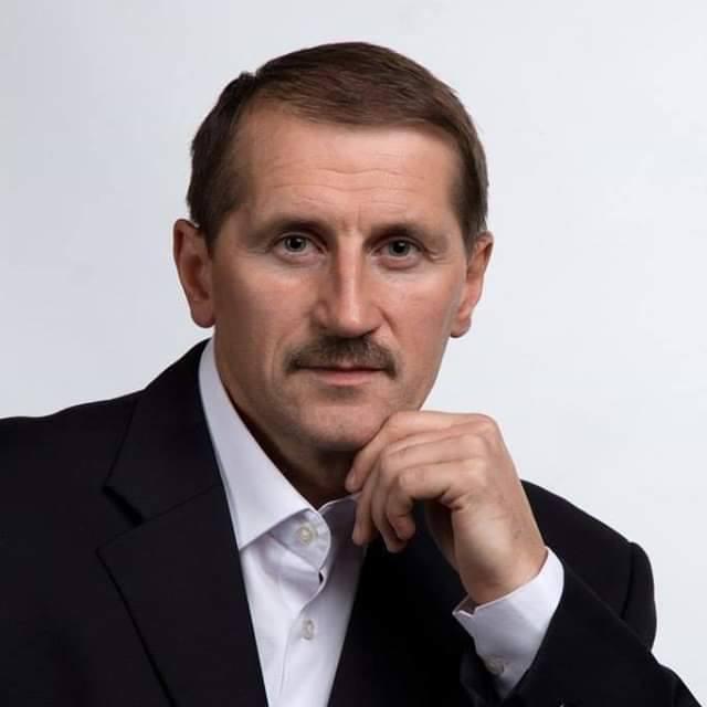 Тарас Кучма, мер