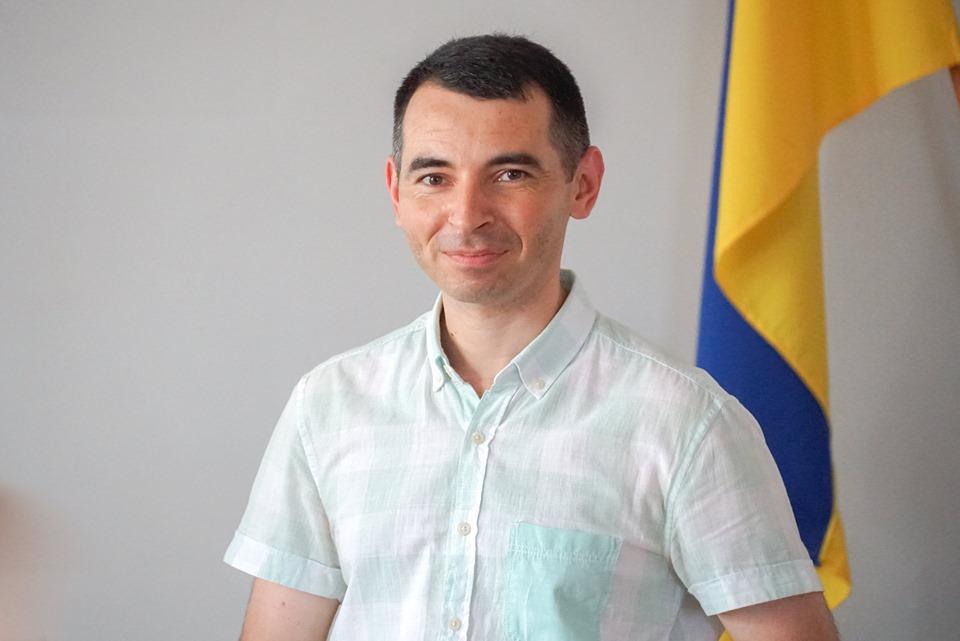 Микола Яцков